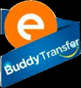 Buddy Transfer logo
