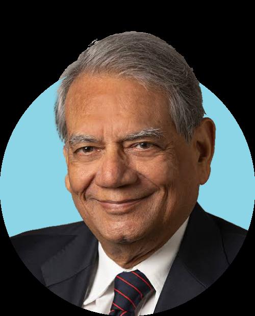 Dr Rakesh Mohan