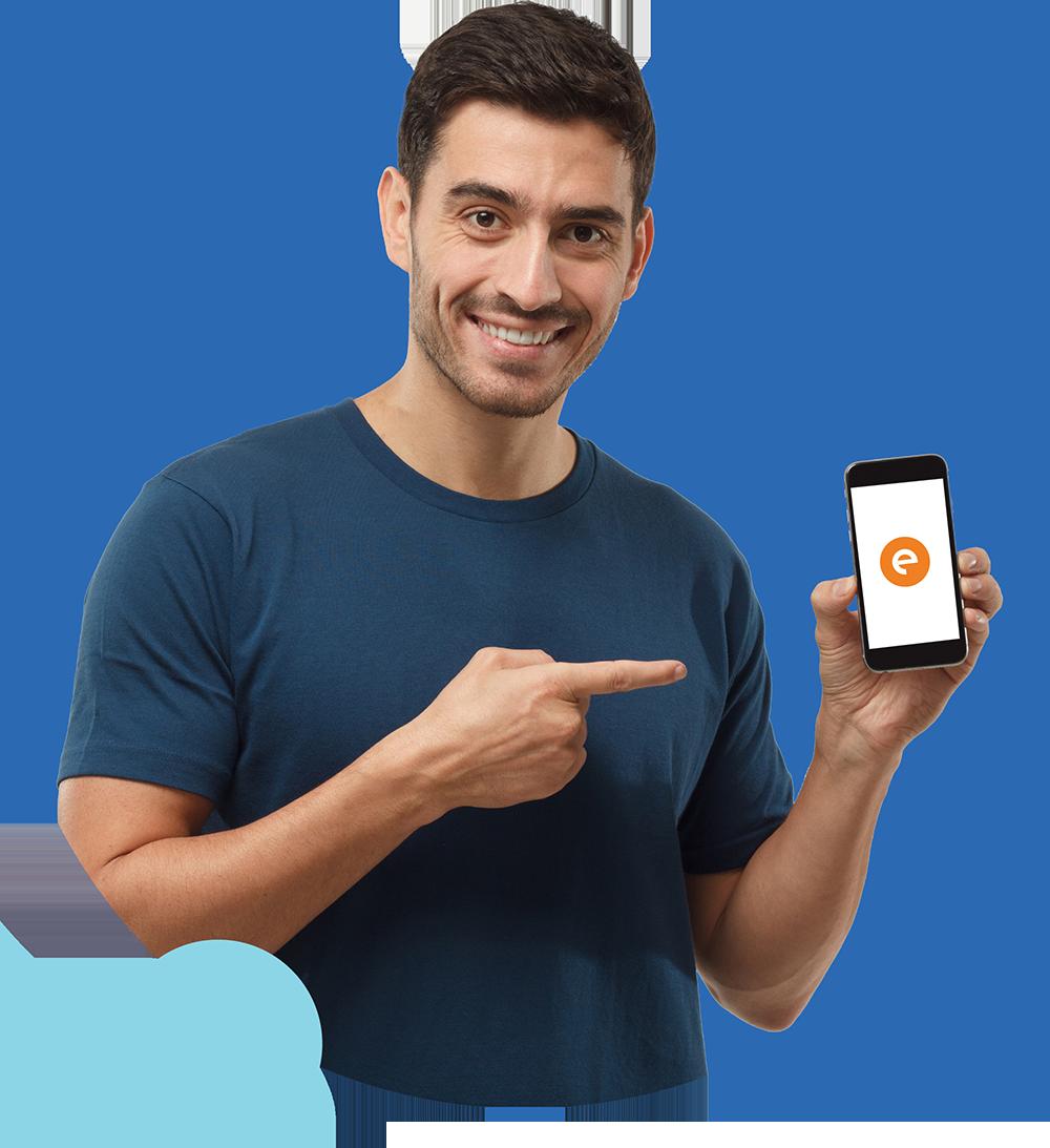 CASHe - Digital Lending App