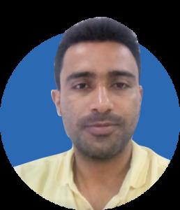 Nitesh Pratihast