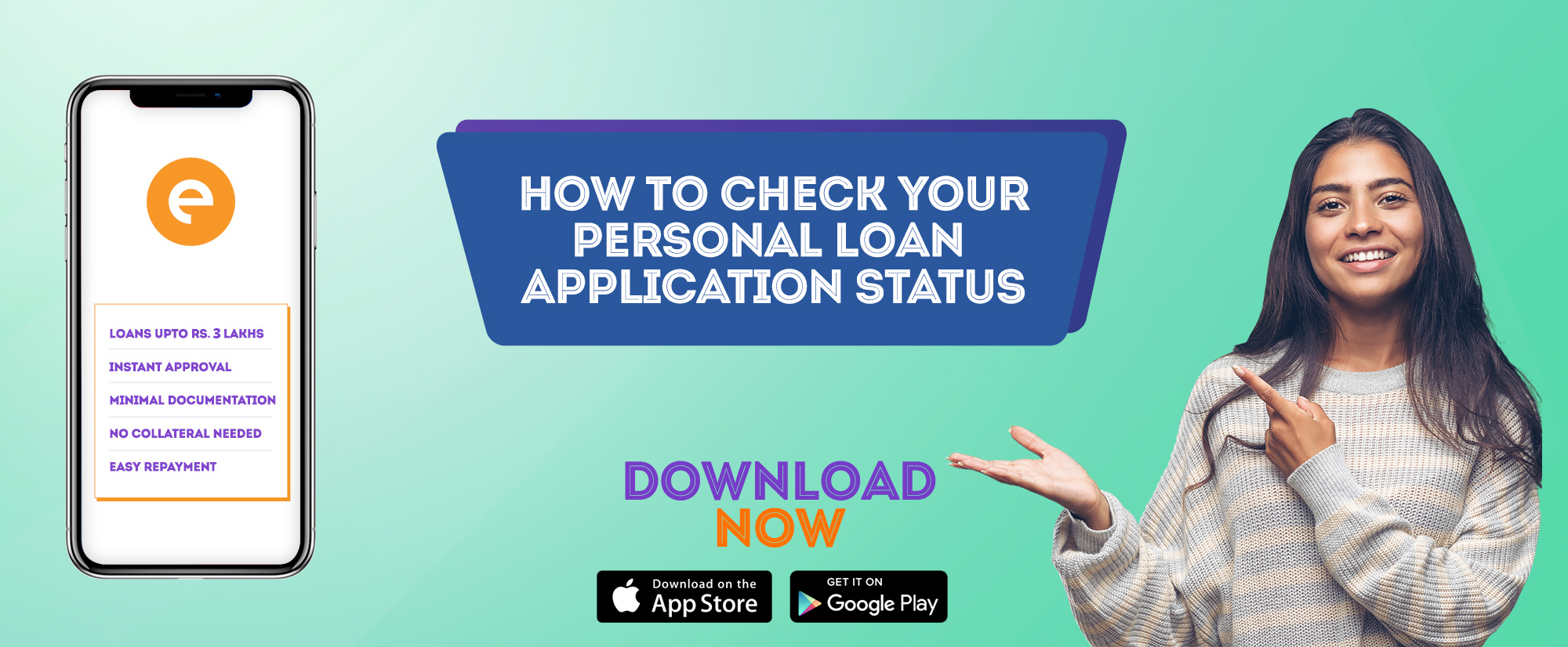 How To Check Your Personal Loan Application Status Cashe App